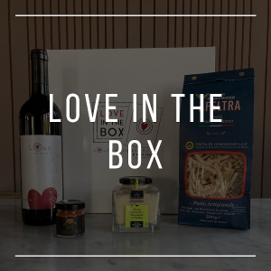 Love in the box